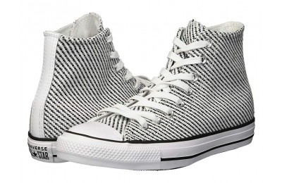 [ Hot Deals ] Converse Chuck Taylor All Star - Wonderland Hi White/Black/Mason