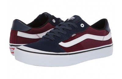 Christmas Deals 2019 - Vans Style 112 Pro Dress Blues/Port Royale