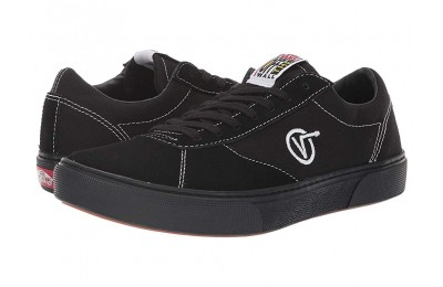 [ Hot Deals ] Vans Paradoxxx Black/Black
