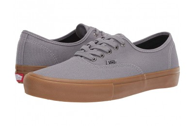 Vans Authentic™ Pro Frost Gray/Classic Gum Black Friday Sale