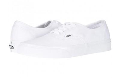[ Black Friday 2019 ] Vans Authentic™ Core Classics True White