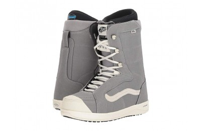 [ Hot Deals ] Vans Hi-Standard™ Pro '18 Grey/White