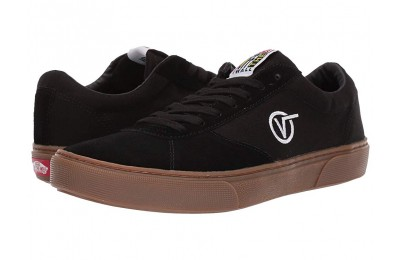 [ Hot Deals ] Vans Paradoxxx Black/Gum