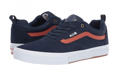 [ Hot Deals ] Vans Kyle Walker Pro Dress Blues/Potter's Clay