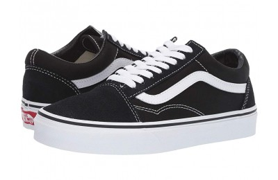 [ Hot Deals ] Vans Old Skool™ Core Classics Black