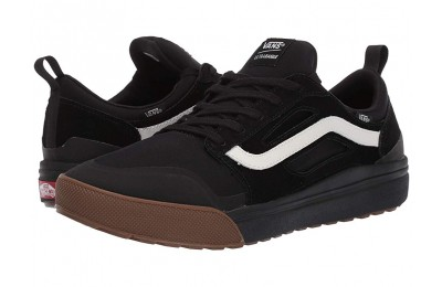 [ Hot Deals ] Vans Ultrarange™ 3D Black/Gum