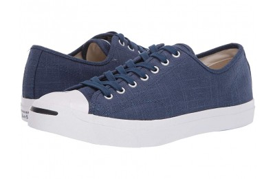 Hot Sale Converse Jack Purcell Jack Navy/Navy/White