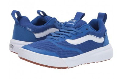 Vans UltraRange Rapidweld Lapis Blue Black Friday Sale