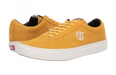 [ Hot Deals ] Vans Paradoxxx Yolk Yellow