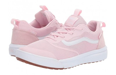 Christmas Deals 2019 - Vans Kids UltraRange Rapidweld (Little Kid/Big Kid) Chalk Pink/True White