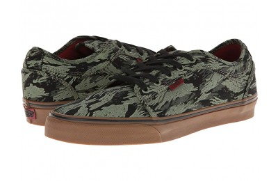 Vans Chukka Low Jungle Camo/Gum