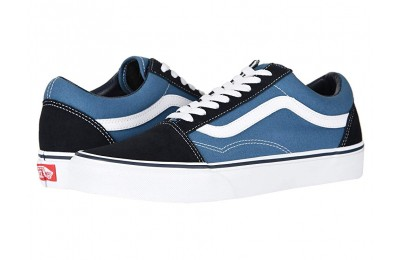 Vans Old Skool™ Core Classics Navy Black Friday Sale