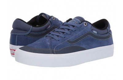 [ Hot Deals ] Vans TNT Advanced Prototype True Navy/True White
