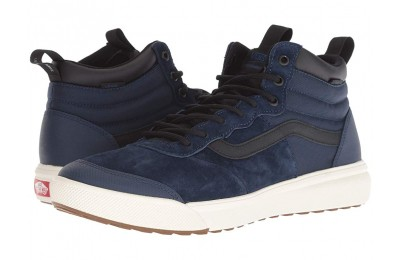 Christmas Deals 2019 - Vans UltraRange Hi MTE Bress Blues/Black