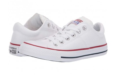 Converse Chuck Taylor® All Star® Madison True Faves Ox White/Natural Ivory/White