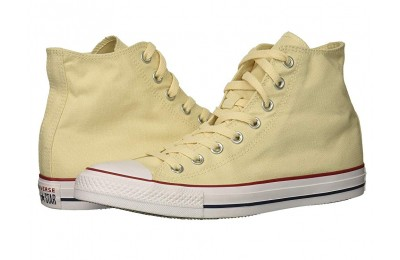 Black Friday Converse Chuck Taylor® All Star® Core Hi Natural Ivory Sale