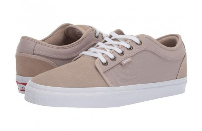 Christmas Deals 2019 - Vans Chukka Low Humus/True White