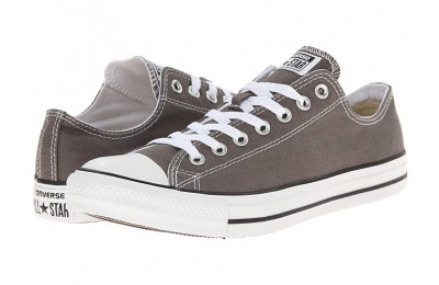 Converse Chuck Taylor® All Star® Core Ox Charcoal