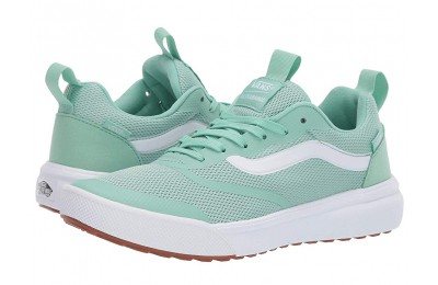 [ Hot Deals ] Vans UltraRange Rapidweld Neptune Green