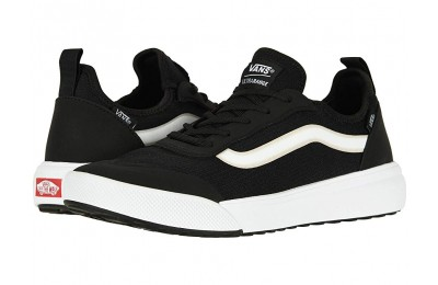 [ Hot Deals ] Vans UltraRange AC Black/True White