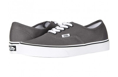 Christmas Deals 2019 - Vans Authentic™ Core Classics Pewter/Black/Metal Crush/Nappa Wax