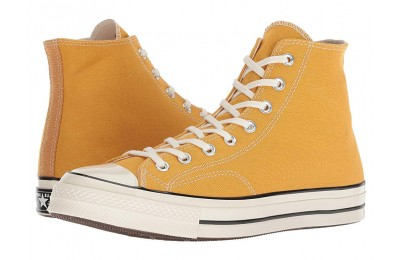 Hot Sale Converse Chuck Taylor® All Star® '70 Hi Sunflower/Black/Egret