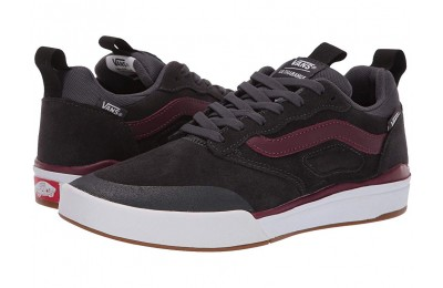 [ Black Friday 2019 ] Vans Ultrarange Pro (Mesh) Asphalt/Port Royale