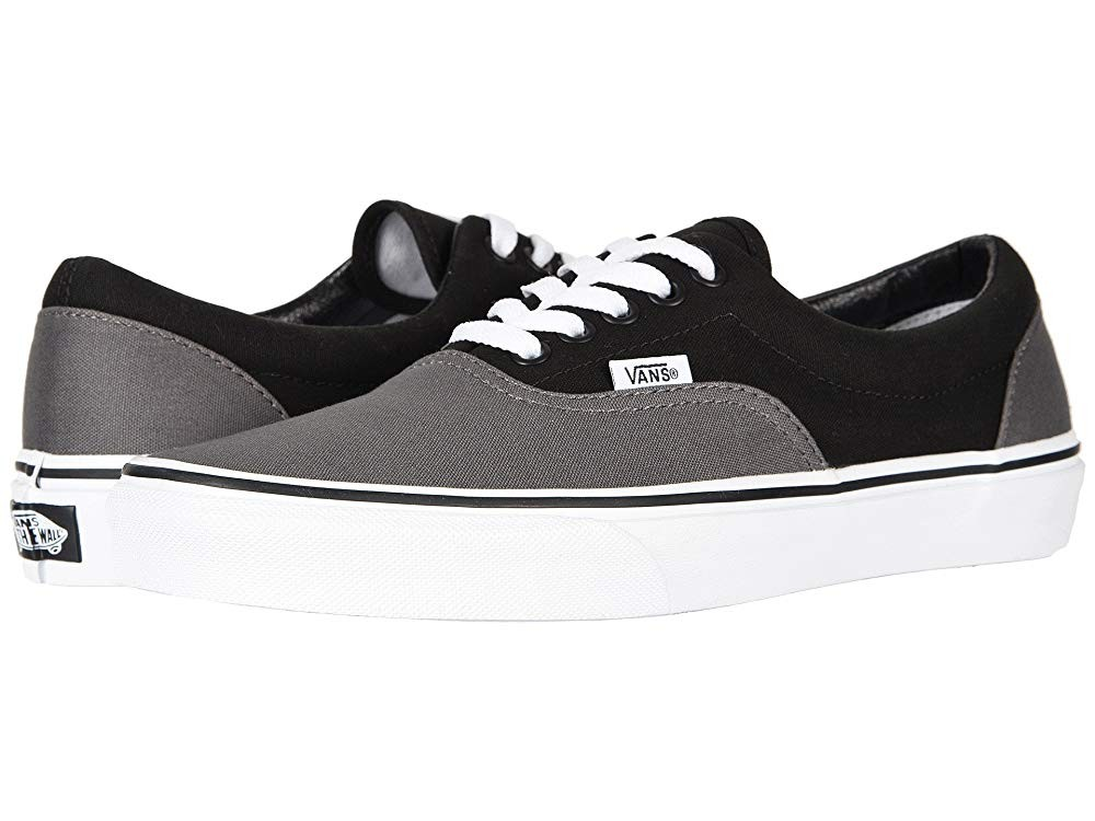 Buy Vans Era™  Core Classics Pewter/Black/Metal Crush/Nappa Wax
