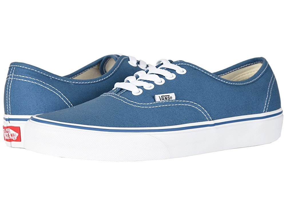 Vans Authentic™ Core Classics Navy Black Friday Sale