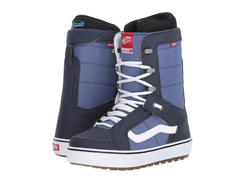 Vans Hi-Standard™ OG '18 Blue/White Black Friday Sale