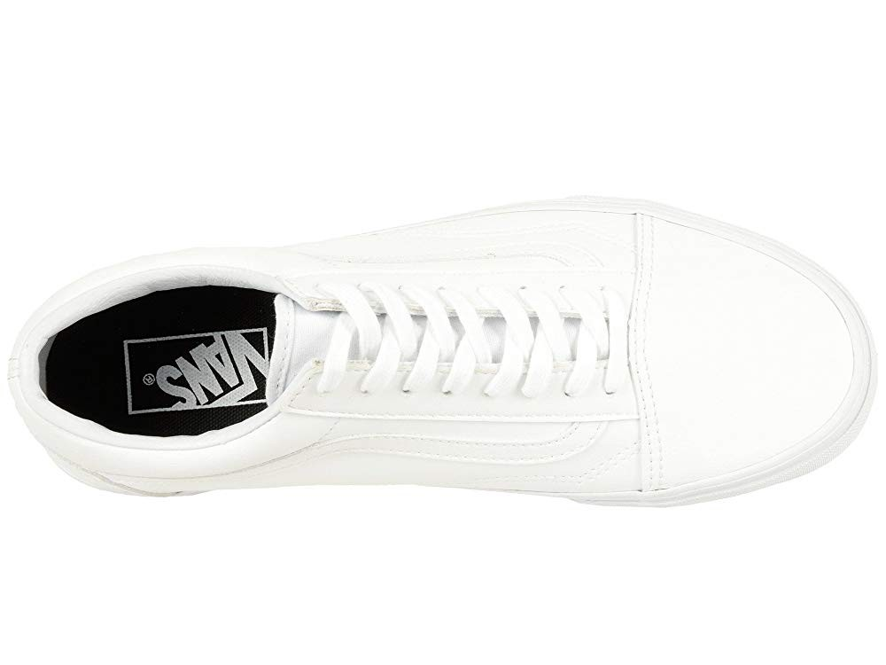 Christmas Deals 2019 - Vans Old Skool™ (Classic Tumble) True White