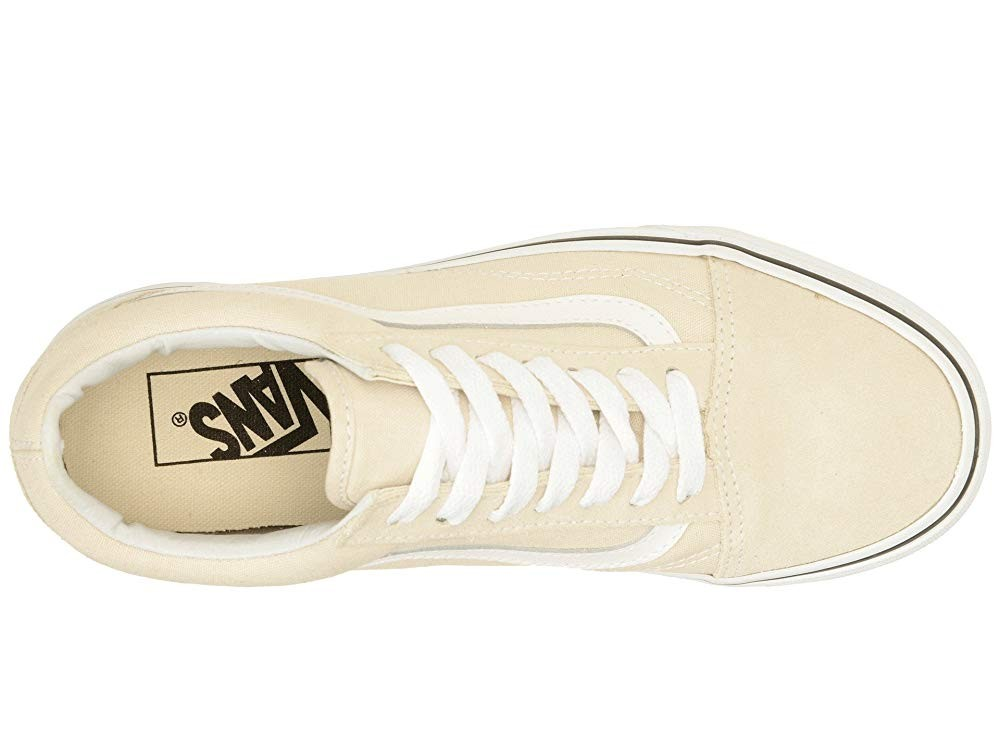 [ Hot Deals ] Vans Old Skool™ Birch/True White