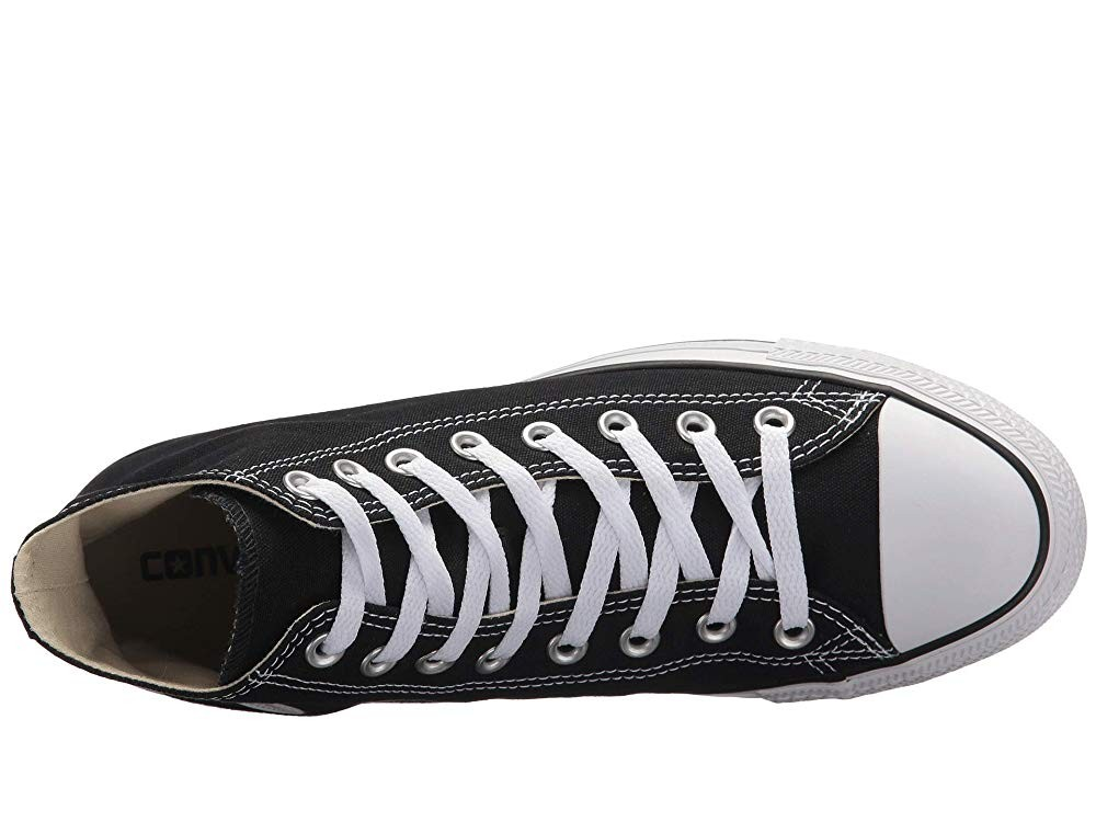 Black Friday Converse Chuck Taylor® All Star® Core Hi Black Sale