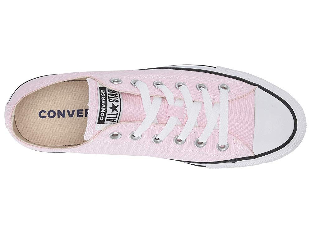 [ Hot Deals ] Converse Chuck Taylor All Star Seasonal Ox Pink Foam
