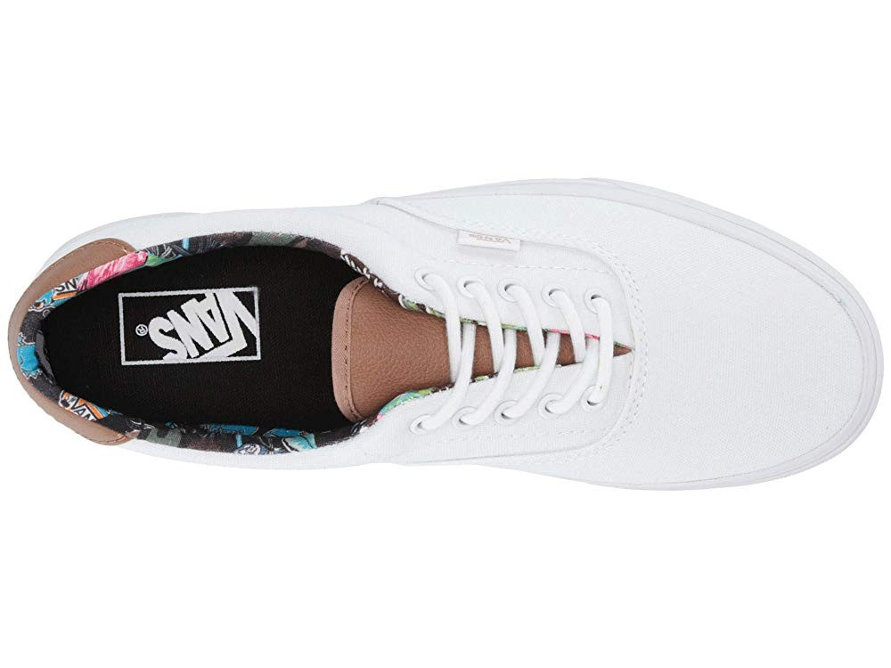[ Black Friday 2019 ] Vans Era™ (C&L) Multi Floral/True White