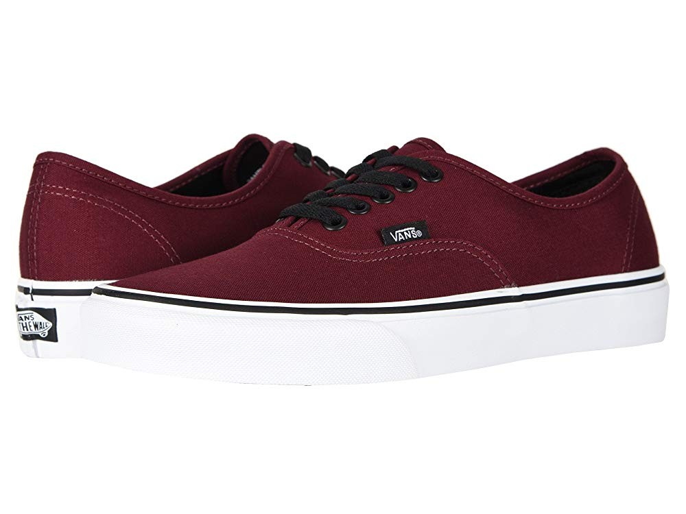 [ Hot Deals ] Vans Authentic™ Core Classics Port Royale/Black