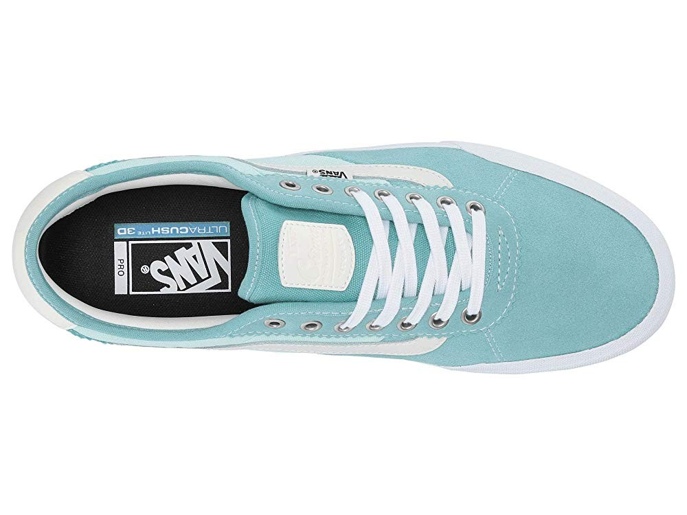 Vans Chima Pro 2 Aqua Haze/Soothing Sea Black Friday Sale