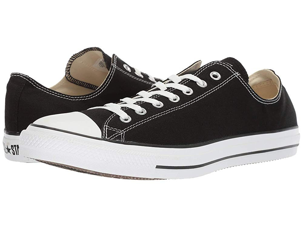 [ Hot Deals ] Converse Chuck Taylor® All Star® Core Ox Black