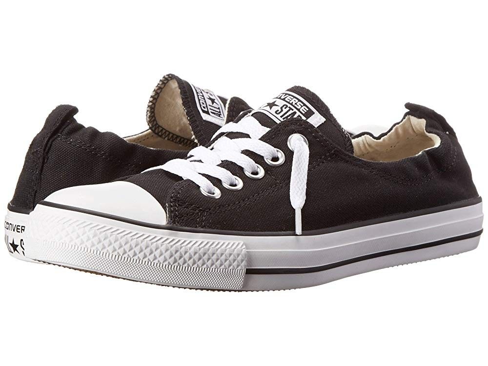 Black Friday Converse Chuck Taylor® All Star® Shoreline Slip-On Black Sale