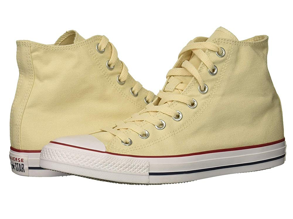 [ Hot Deals ] Converse Chuck Taylor® All Star® Core Hi Natural Ivory