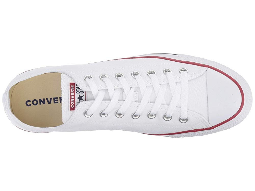 Hot Sale Converse Chuck Taylor® All Star® Core Ox Optical White
