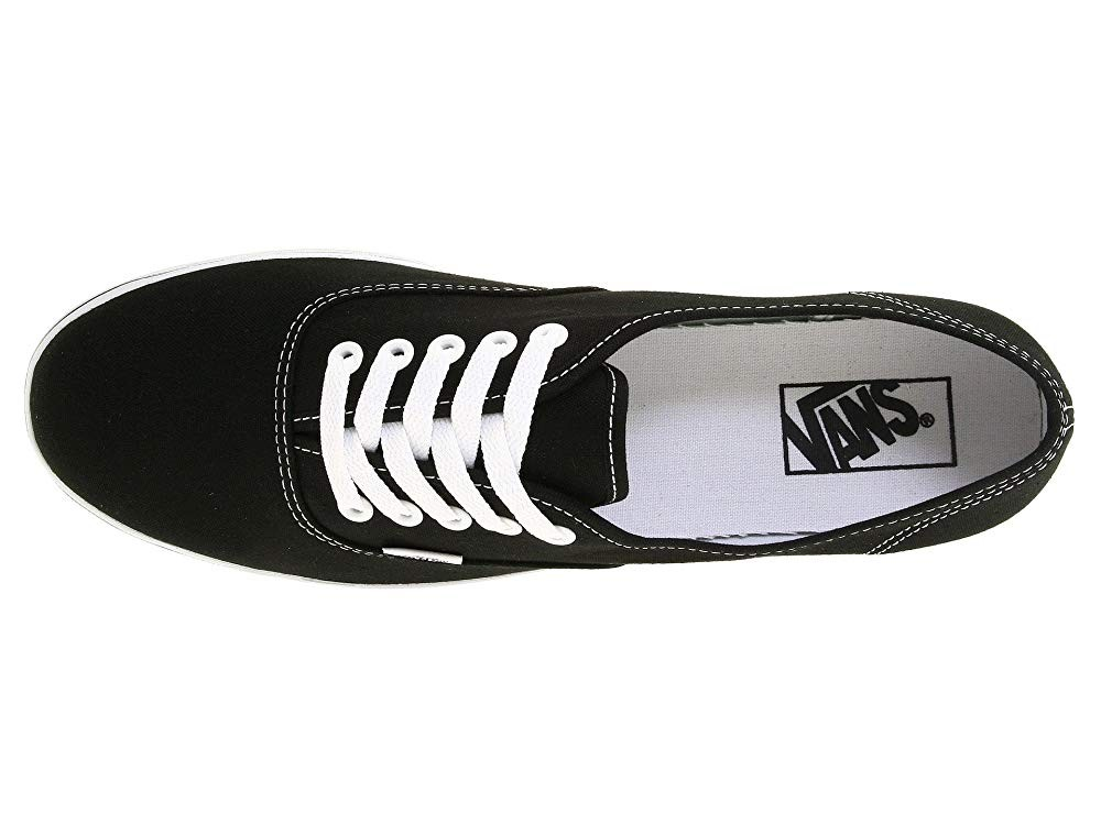 Buy Vans Authentic™ Lo Pro Black/True White