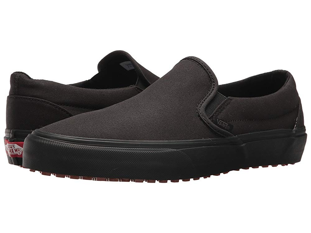 Vans Classic Slip-On UC X Made for Makers Collection Black/Black