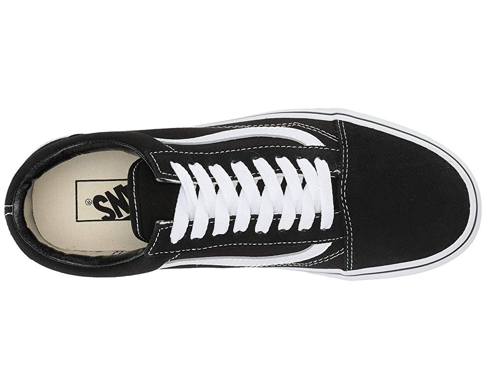 Vans Old Skool™ Core Classics Black Black Friday Sale