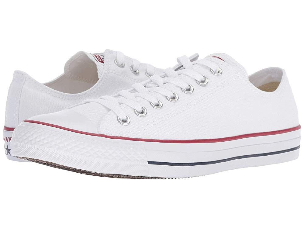 Black Friday Converse Chuck Taylor® All Star® Core Ox Optical White Sale