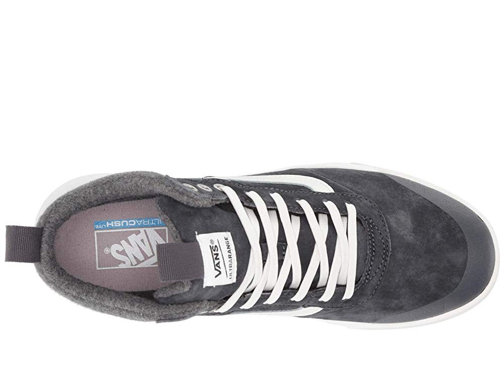 [ Hot Deals ] Vans UltraRange Hi MTE (Wool) Asphalt