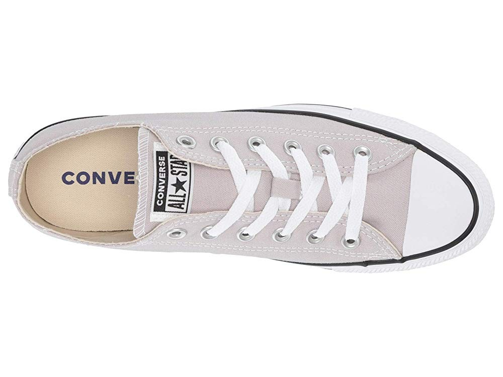 [ Hot Deals ] Converse Chuck Taylor All Star Seasonal Ox Violet Ash