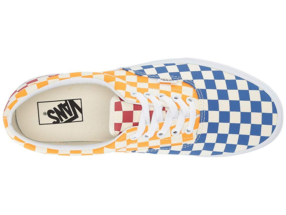 Christmas Deals 2019 - Vans Era™ (Checkerboard) Multi/True White