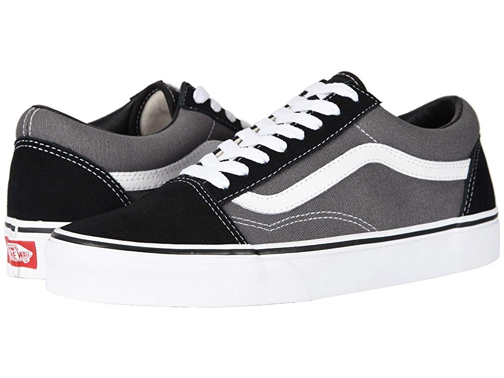 Vans Old Skool™ Core Classics Black/Pewter