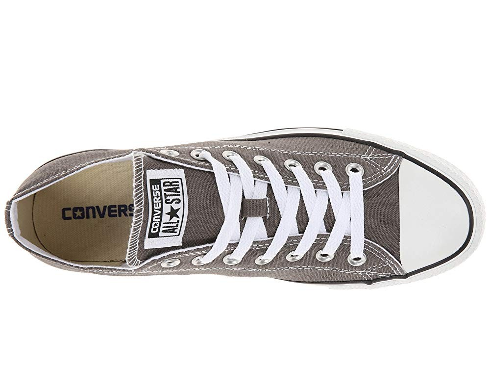 Black Friday Converse Chuck Taylor® All Star® Core Ox Charcoal Sale